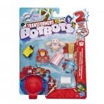 TRA BotBots 8 figurek - mix variant či barev