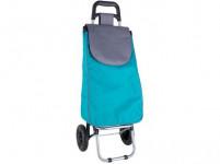 taška nákupní TORONTO 45l, nosnost 30 kg TYRK/ŠE