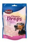 Dropsy TRIXIE Dog jogurtové (200g) - VÝPRODEJ