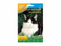 Tráva PICCOLI AMICI pro kočky