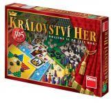 Království her