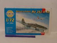 Směr Messerschmitt Me 262 A