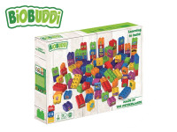 BiOBUDDi stavebnice Learning To Build Young Ones 100 ks