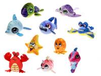 Zvířátko vodní plyšové 15 cm - mix variant či barev