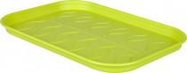 Elho miska k minipařeništi Green Basics M - lime green