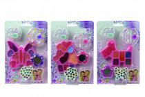 Líčidla a doplňky pro holčičky - mix variant či barev