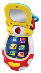 Můj první vyklápěcí telefon