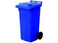 nádoba na odpadky 120l plastová, MO