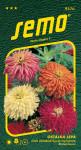 Semo Ostálka lepá - kaktusokvětá (směs) 0,7g