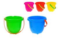 Kbelík 16 cm - mix barev