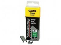 spony 6mm (1000ks) 1-TRA704T STANLEY