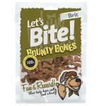 Brit DOG Let´s Bite Bounty Bones 150 g