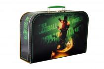 Kufřík fotbal 35 cm