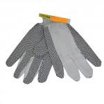rukavice OSPREY bavlna/PVC terčíky