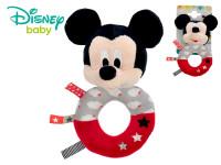 Mickey Mouse Baby chrastítko