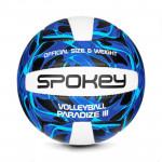 Spokey PARADIZE III Volejbalový míč modro-bílý vel. 5