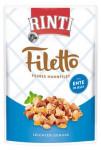 Rinti Dog Filetto kapsa kuře+kachna v želé 100g