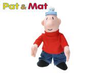 Mat plyšový 18 cm