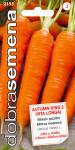 Dobrá semena Mrkev - Autumn King 2 (Vita Longa) pozdní 3g