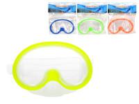 Potápěčské brýle 15 cm - mix barev