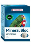 VL Orlux Mineral Block Loro Parque pro ptáky 400g