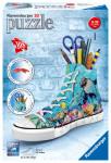 Ravensburger 3D puzzle Kecka Podvodní svět; 108 dílků