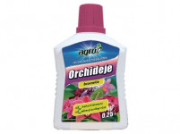 hnojivo AGRO kapalné pro orchideje 0,25l
