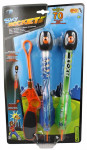 SKY Rocket - 2ks