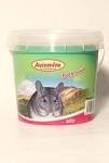 Písek koupací pro činčily Avicentra 1,5 kg