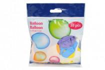 Balonek/Balonky nafukovací 23cm karneval