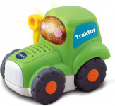 Tut Tut Traktor CZ