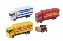 Teamsterz kamion