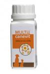 MULTIcanevit tablety pro psy a kočky 80 tbl