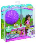 Barbie Chelsea a doplňky - mix variant či barev