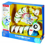 Fisher Price ps housenka code-a-pillar