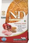 N&D Low Grain Cat Adult Chicken & Pomegranate 0,3 kg