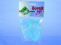 Vzduchovací hadička zelená 2 m