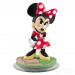 Minnie figurka