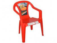 židle dětská BAMBINI DISNEY CARS PH - mix variant či barev