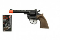 Pistole kapslovka plast 8 ran 20cm