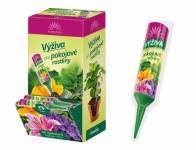 Výživa pro orchideje FORESTINA 35ml MOM 40ks