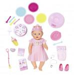 Narozeninová BABY born® - mix variant či barev