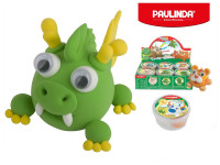 Paulinda Lucky zvířátka I. 40 g v kelímku - mix variant či barev