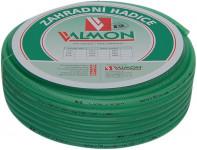 """Hadice zelená transparentní Valmon - 1"""", role 20 m - 1 rol"""