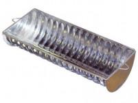 forma na srnčí hřbet 123/30cm pocín.