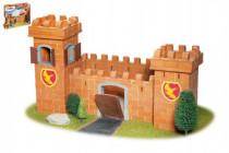 Stavebnice Teifoc Rytířský hrad