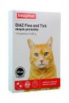 Beaphar obojek DIAZ Flea & Tick pro kočky 35 cm