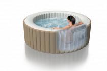 Nafukovací bazén na bublinkovou lázeň - kruh 1,45 m