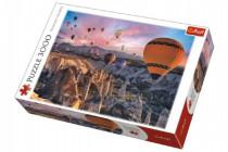 Puzzle Balony nad Kappadokií, Turecko 3000 dílků 116x85cm