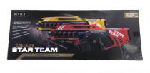Laser game sada 2x velké zbraně